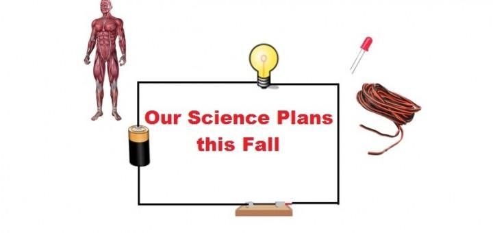 Homeschool-Science-Plans