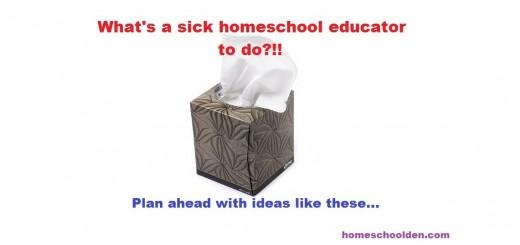 Sick-Days-for-Homeschoolers-plan-ahead2