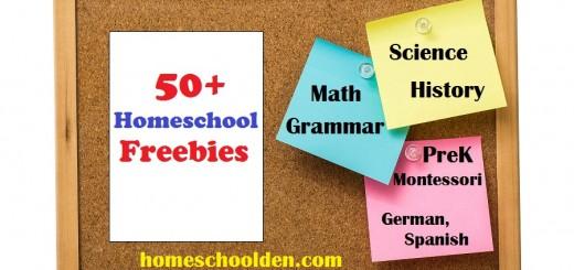 Homeschool-Freebies-Free-Worksheets