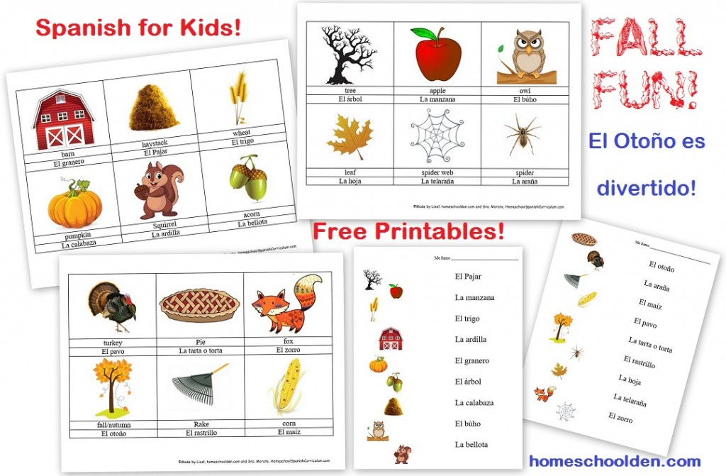 Printable Worksheets the grasshopper and the ant worksheets : Free Spanish Worksheets for Kids: In the Garden! ¡En el jardín ...