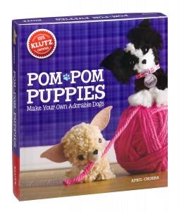 pom-pom-puppies
