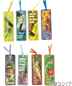 Bug Bookmarks