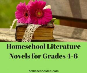 Reading List Grades 4-6