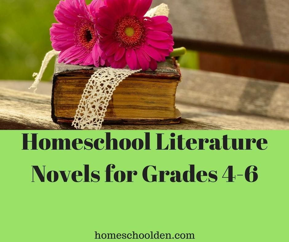 Reading List Grade 4-6