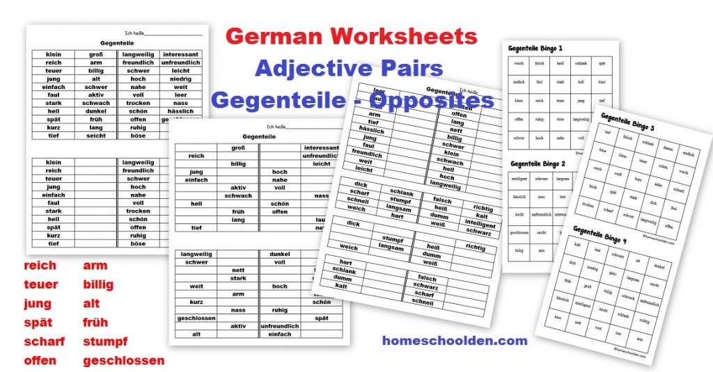 german store homeschool den. Black Bedroom Furniture Sets. Home Design Ideas