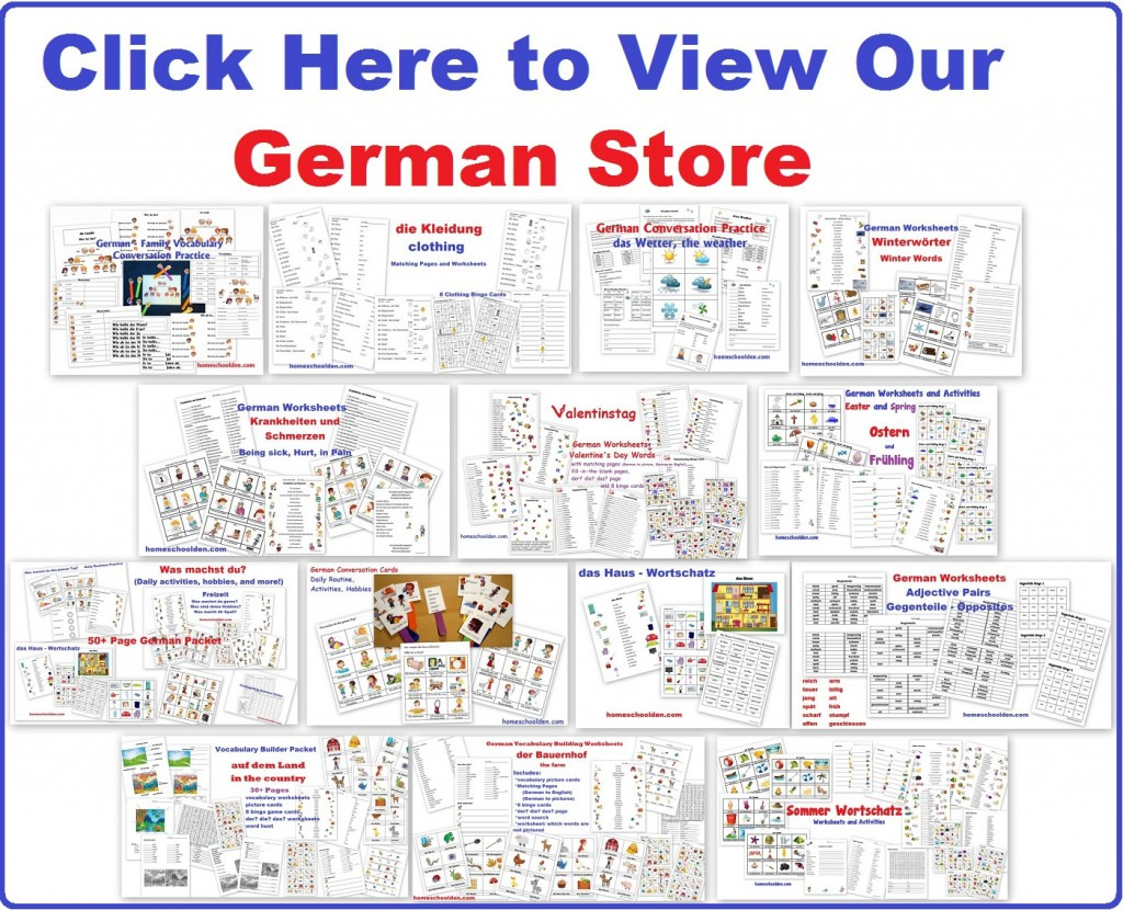 Workbooks vertebrates and invertebrates worksheets 5th grade : Free German Worksheets for Kids - Homeschool Den