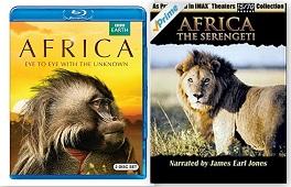 Africa Documentaries