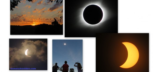 Eclipse August 2017