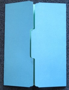 Lapbook-blank