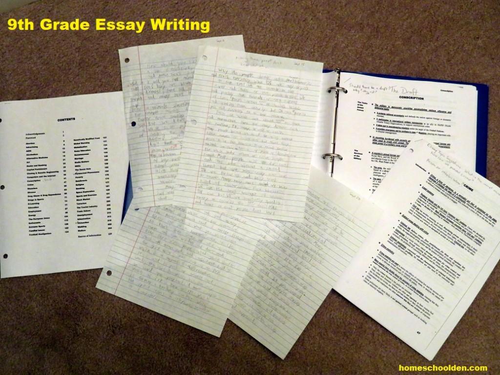 9th-grade-essay-writing