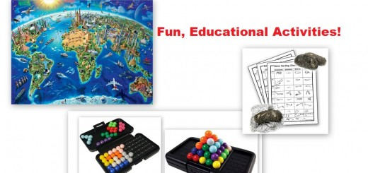 Fun Educational Gift Ideas