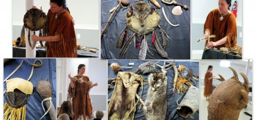 Native American Artifacts and Heritage