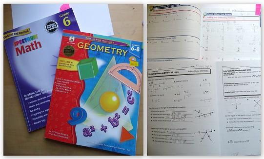 EDs 5th Grade Math