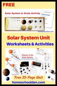 Free Solar System Unit