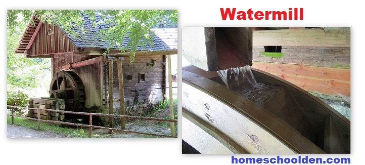 Watermill Challenge
