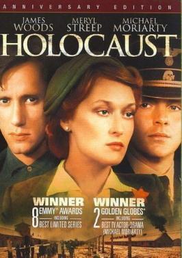 World War II History - Holocaust (TV_miniseries) with Meryl Streep